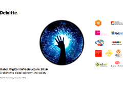 Dutch Digital Infrastructure 2016
