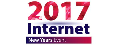 A very internet New Year 2017