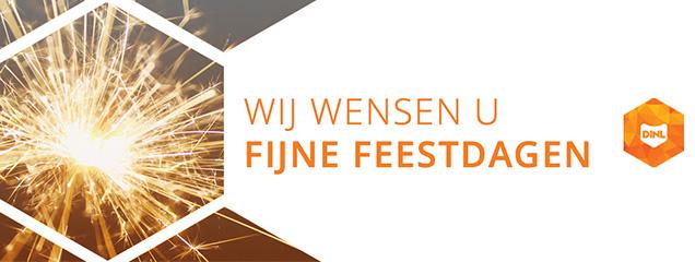 Fijne Feestdagen En Een Gezond En Gelukkig Nieuwjaar Stichting Dinl