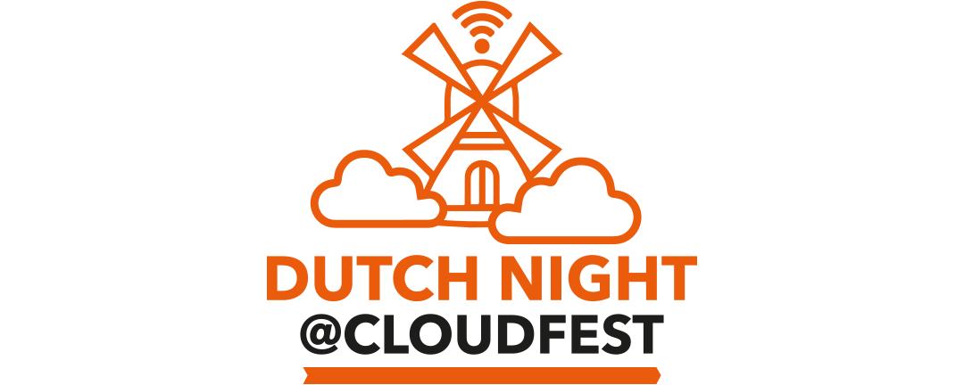Dutch Night @CloudFest