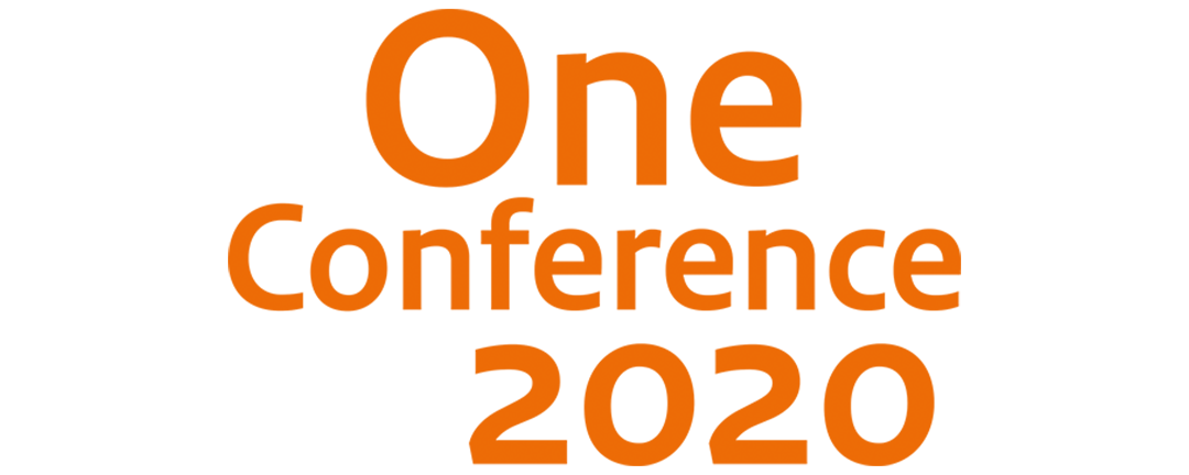 One Conference 2020