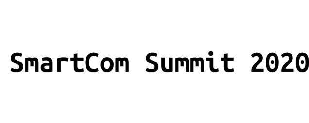 SmartCom Summit 2020