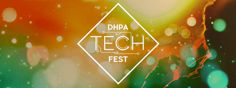 DHPA TechFest
