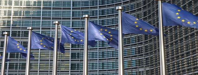 Ontwikkelingen rondom Europese wetgeving