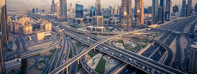 DINL licht mainport dynamiek digitale infrastructuur toe aan bewindslieden Saudi-Arabië