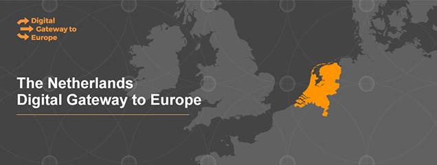 Amsterdam is tweede datacenter hotspot ter wereld
