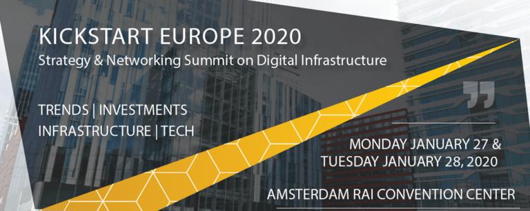 KickStart Europe 2020