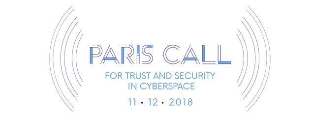 Stichting DINL mede-ondertekenaar mondiaal Cyber Pact
