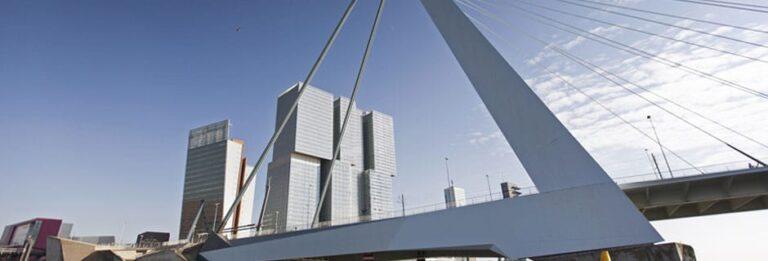 Toekenning subsidie Cloud Engineering Rotterdam zorgt voor vernieuwing onderwijs
