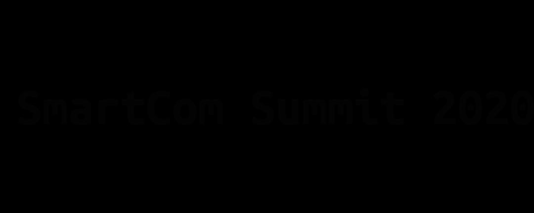 DINL is trotse partner van de eerste editie van Smartcom Summit 2020