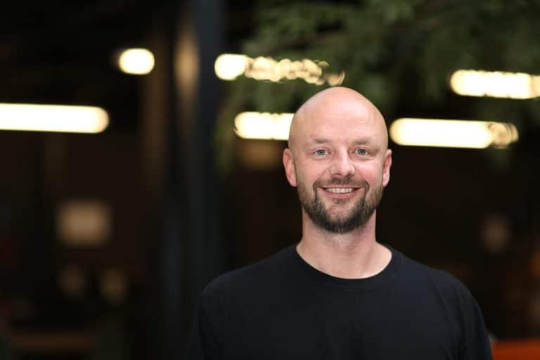 Martijn Niessen van Ynvolve