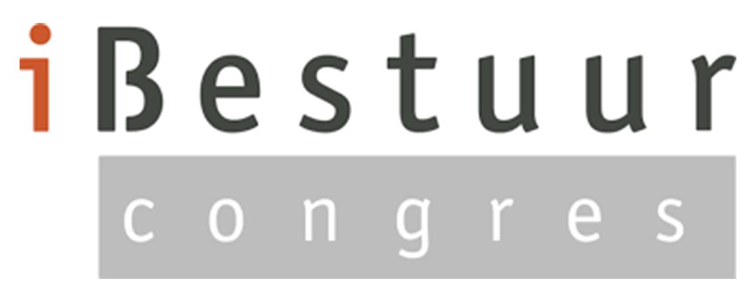 iBestuur Congres 2021