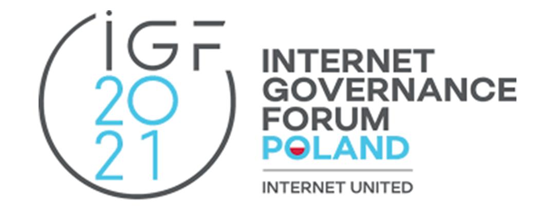 Internet Governance Forum 2021